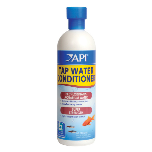 TAP WATER CONDITIONER™